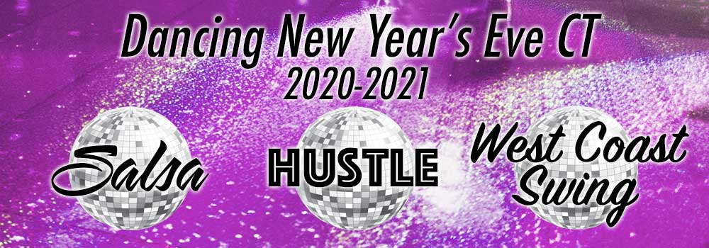 Dancing New Years Eve CT 2020-2021
